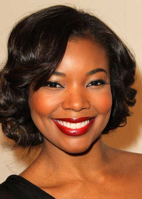 Cute-Bob-Style 15 On-trend Bob Haircuts For Black Women