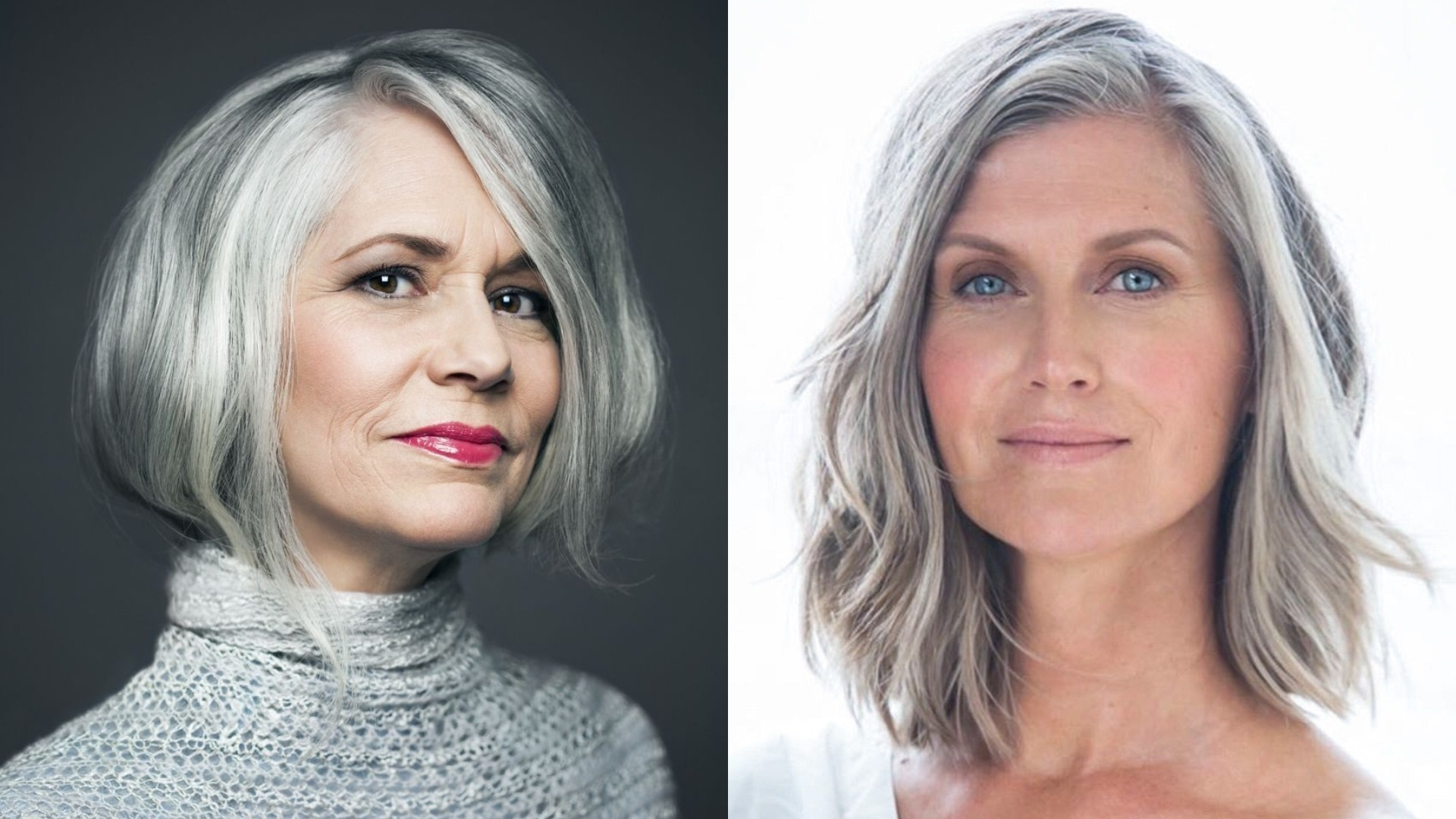 Grey-Hairstyles-for-Older-Women Glamorous Grey Hairstyles for Older Women