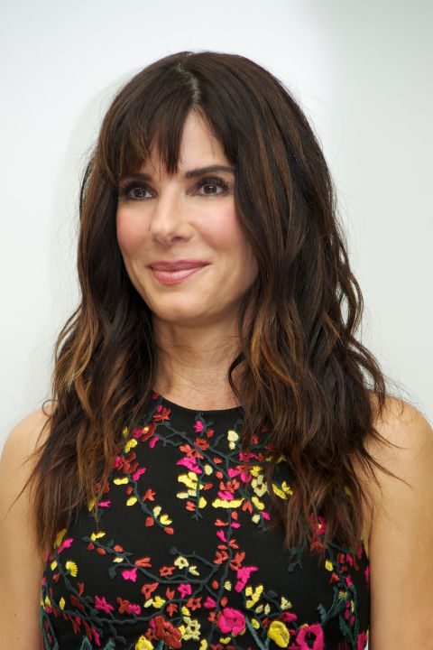 Long-Hairstyle-with-Beachy-Waves Long Hairstyles for Women Over 50 – Look Trendy And Fashionable