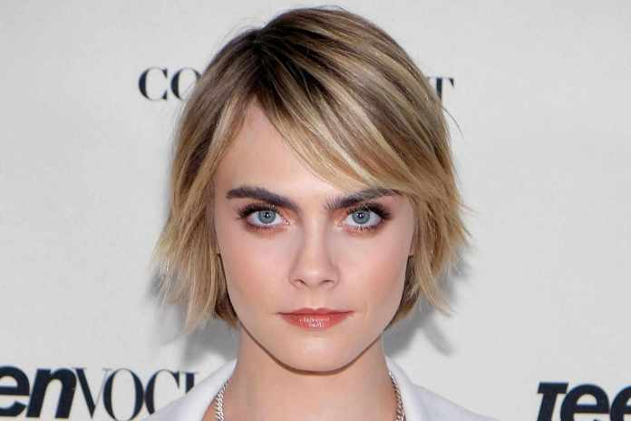 Pixie-with-Sharp-Edges Edgy Haircuts for Women to Look Super Model