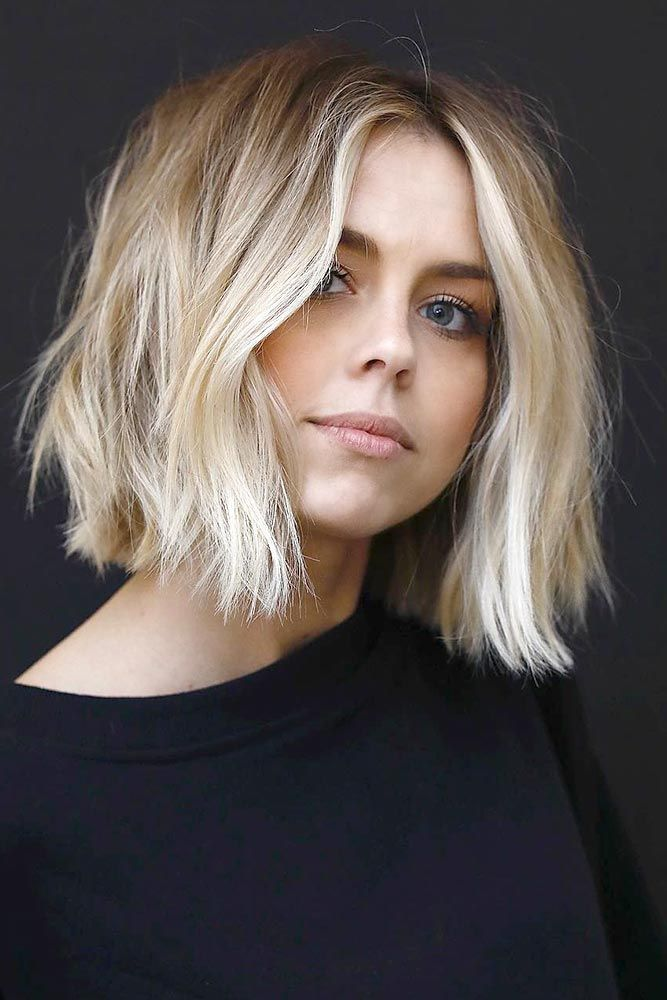 Shag-Cut Short Hair Trends for Stylish and Gorgeous Look