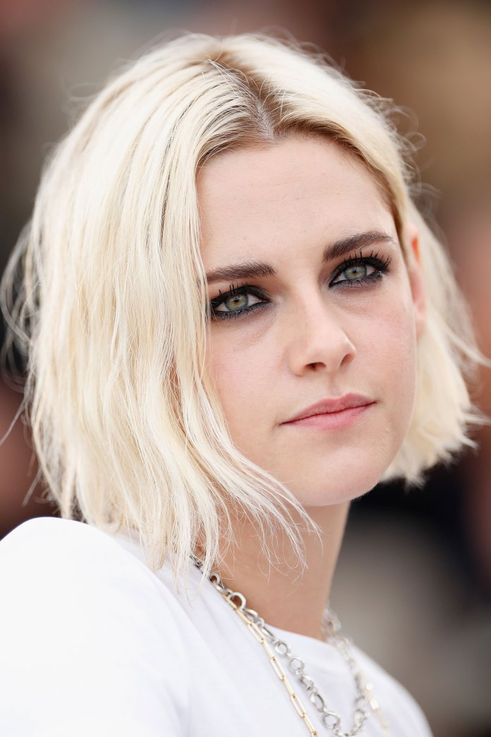 Short-Blonde-Hair Short Hair Trends for Stylish and Gorgeous Look