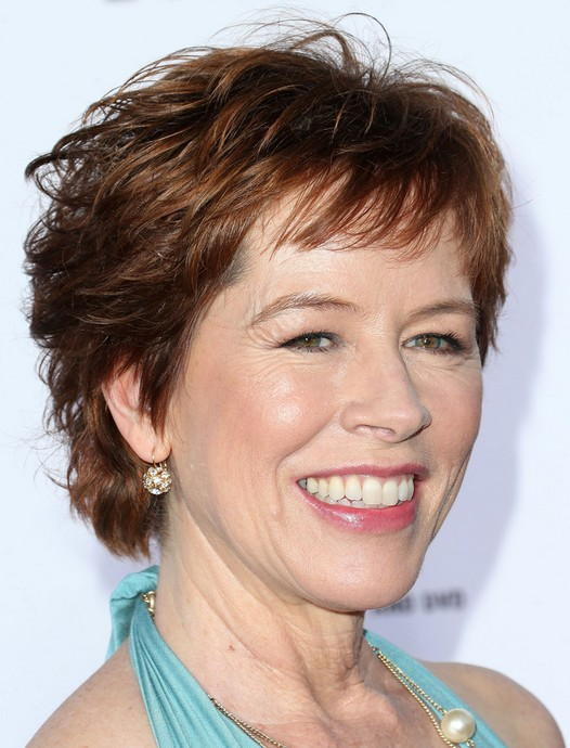 Short-Layered-Hairstyles-for-Women-Over-50-1 Hottest Short Layered Hairstyles For Women Over 50