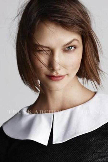 Short-Straight-Bob-Hair Styles for Short Straight Hair
