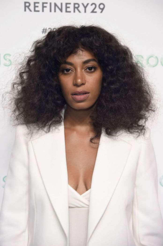 Solanges-Braid-Out Stunning Curly Hairstyles That Are All About That Texture