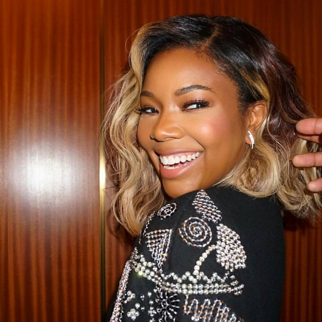 Wavy-Ombre-Bob-Hairstyle Bob Hairstyles for Black Women for Rocking Look