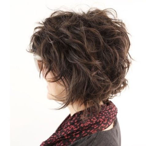 Beyond-Bedhead 15 winning-looks short hairstyles for Women Over 40
