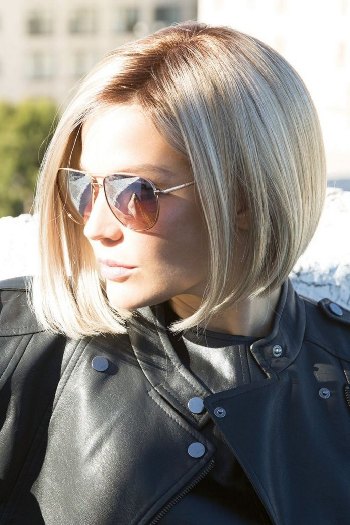 Blonde-Pixie-Bob Must Try Bob Hairstyles 2020 for Trendy Look