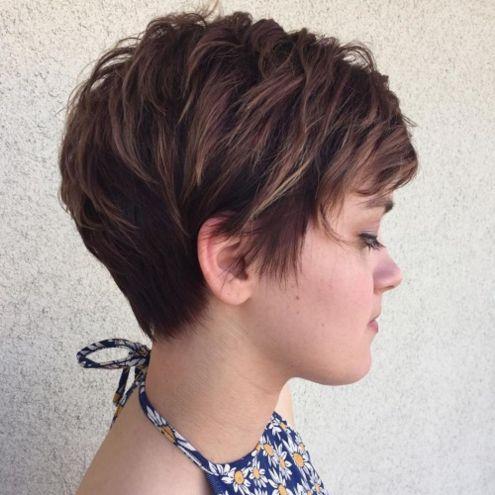 Choppy-Pixie-Cut-1 10 Fabulous Ideas for Short Choppy Haircuts