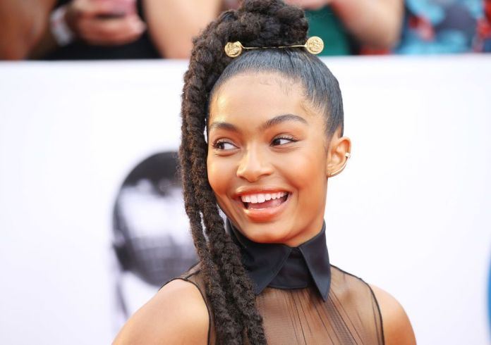 High-Trio-Ponytail Natural Hairstyles for Black Women to Enhance Your Look