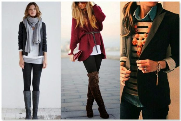 Layering-With-Colors Fashion Tips Teenagers Need to Know