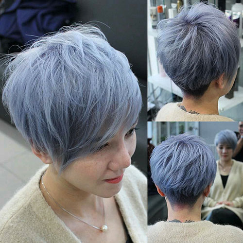 Popular-Pictures-of-Short-Hairstyles-11 Popular Pictures of Short Hairstyles in 2020