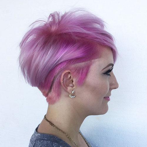 Popular-Pictures-of-Short-Hairstyles-13 Popular Pictures of Short Hairstyles in 2020