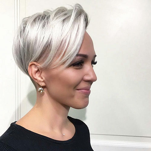 Popular-Pictures-of-Short-Hairstyles-8 Popular Pictures of Short Hairstyles in 2020