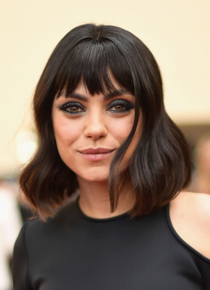 Shadowy-Twirls Must Try Bob Hairstyles 2020 for Trendy Look