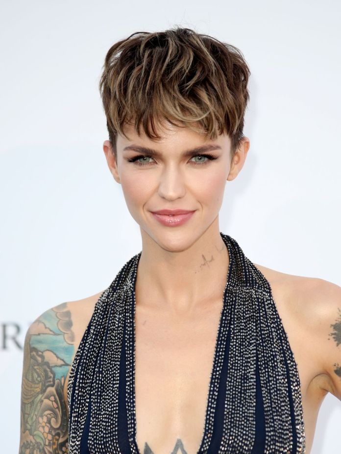 Thin-Flickered-Layer Glamorous Pixie Cut 2020 for Astonishing Look