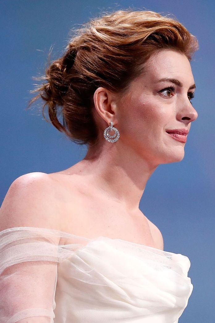 12 Elegant Hairstyles for Any Formal Occasions - The UnderCut