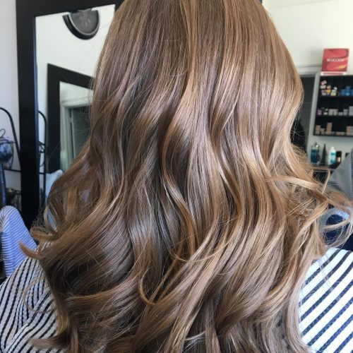 chic_waves 10 Long Wavy Hair Ideas will inspire your next cut