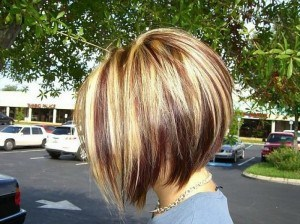 Accessorize Captivating Inverted Bob Hairstyles That Can Keep You Out of Trouble