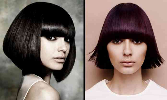 Bangs-Everywhere Cutest Bob Haircuts for Women to Bump Up The Beauty