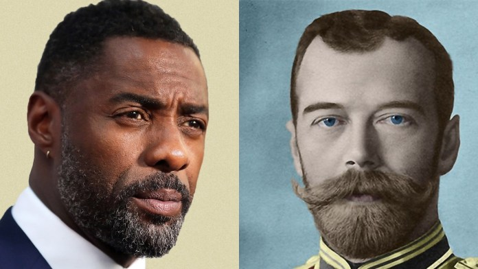 Beard-Styles-for-Black-Men Beard Styles for Black Men to Look Stylish