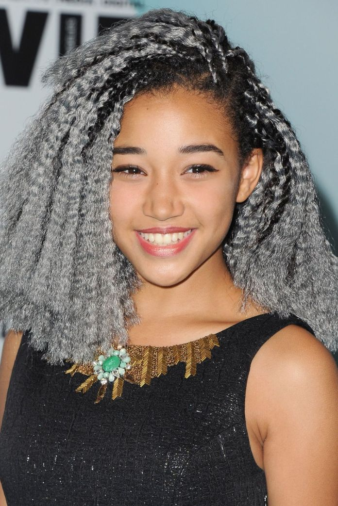Braid-Out 10 Best Natural Hairstyles to Rock Right Now