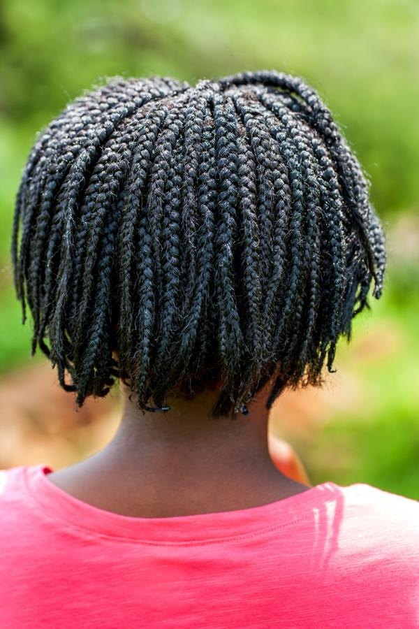 Braided-Bob Cutest Braided Hairstyles for Little Girls Right Now