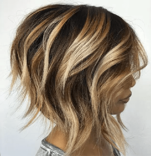 Captivating-Inverted-Bob-Hairstyles-2 Captivating Inverted Bob Hairstyles That Can Keep You Out of Trouble