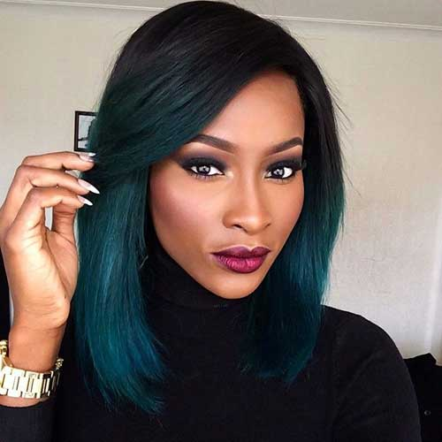 Choose-the-right-length Cutest Bob Haircuts for Women to Bump Up The Beauty