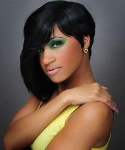Consider-contrasts Cutest Bob Haircuts for Women to Bump Up The Beauty