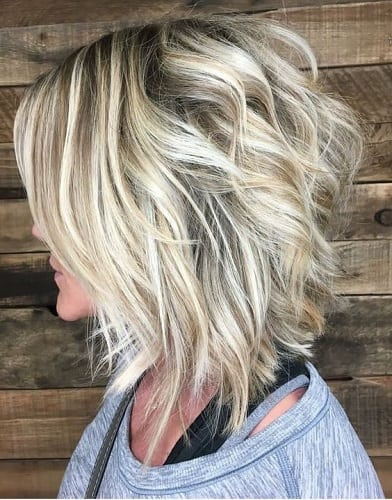 Cute-Bobs-Hairstyles-for-Women-20 Cutest Bob Haircuts for Women to Bump Up The Beauty