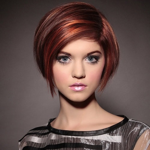 Cute-Bobs-Hairstyles-for-Women-4 Cutest Bob Haircuts for Women to Bump Up The Beauty