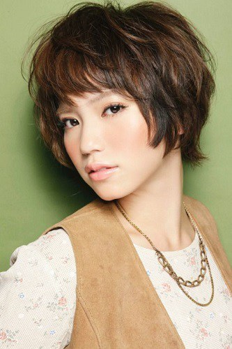 Cute-Bobs-Hairstyles-for-Women-7 Cutest Bob Haircuts for Women to Bump Up The Beauty