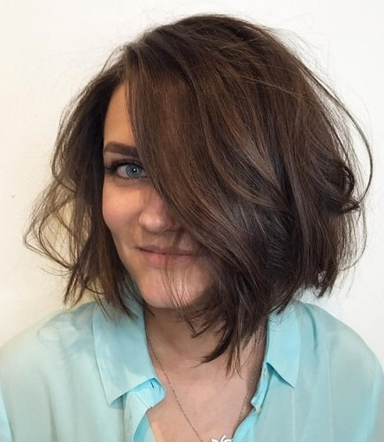 Cute-Bobs-Hairstyles-for-Women-9 Cutest Bob Haircuts for Women to Bump Up The Beauty
