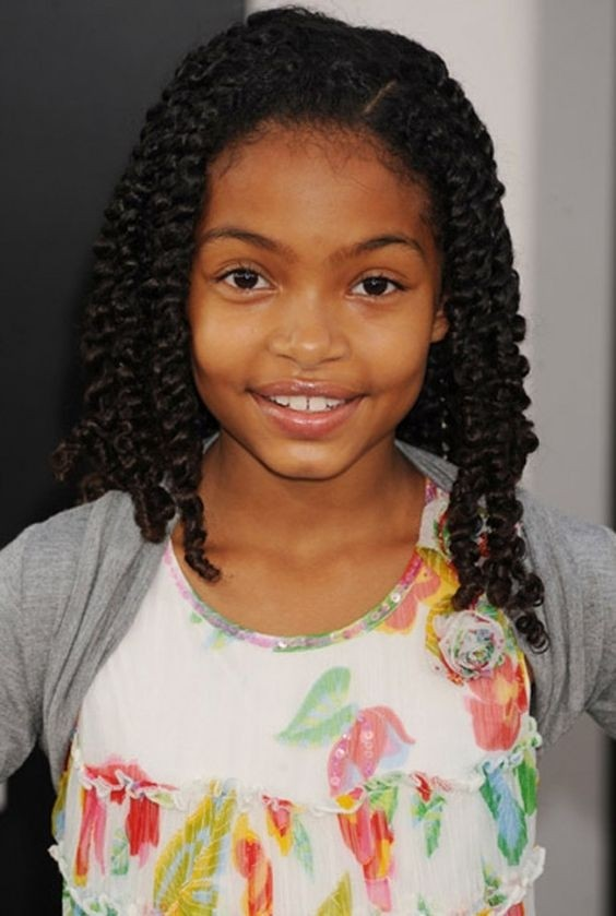 Cyclone-Braids Cutest Braided Hairstyles for Little Girls Right Now