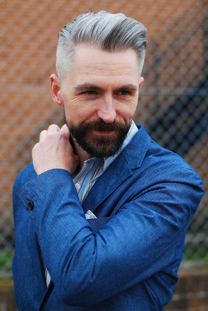 Faded-Comb-Over-Haircut The 10 Best Haircuts for Men Over 40
