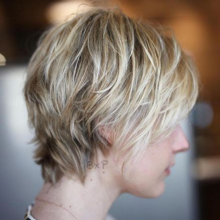 Long-Pixie-for-Fine-Hair 10 On-trend Pixie haircuts in 2020