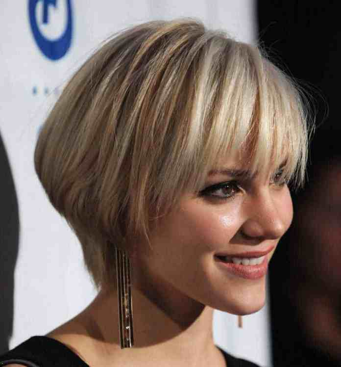 Longer-In-The-Back Cutest Bob Haircuts for Women to Bump Up The Beauty