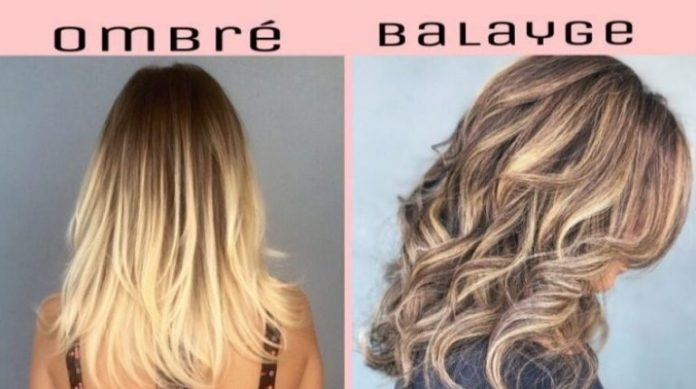 Ombre-Or-Balayage-Which-One-Is-Better Enthralling Long and Straight Hair Ombre for Women