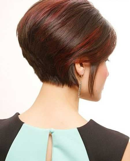 Pump-up-the-volume Quick and Easy Short Weave Hairstyles