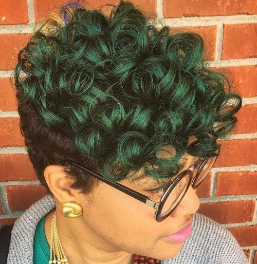 Quick-Short-Weave-Hairstyles-for-Women-14 Quick and Easy Short Weave Hairstyles