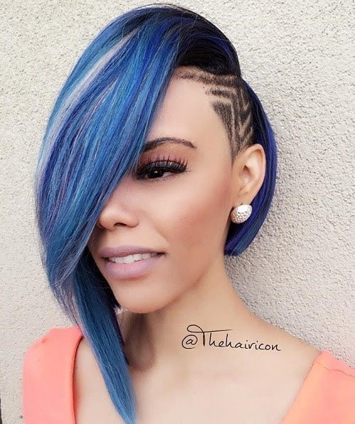 Quick-Short-Weave-Hairstyles-for-Women-2 Quick and Easy Short Weave Hairstyles