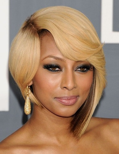 Quick-Short-Weave-Hairstyles-for-Women-30 Quick and Easy Short Weave Hairstyles