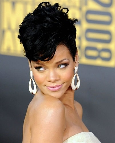 Quick-Short-Weave-Hairstyles-for-Women-5 Quick and Easy Short Weave Hairstyles