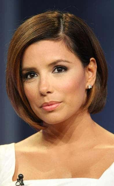 Round-bob Cutest Bob Haircuts for Women to Bump Up The Beauty