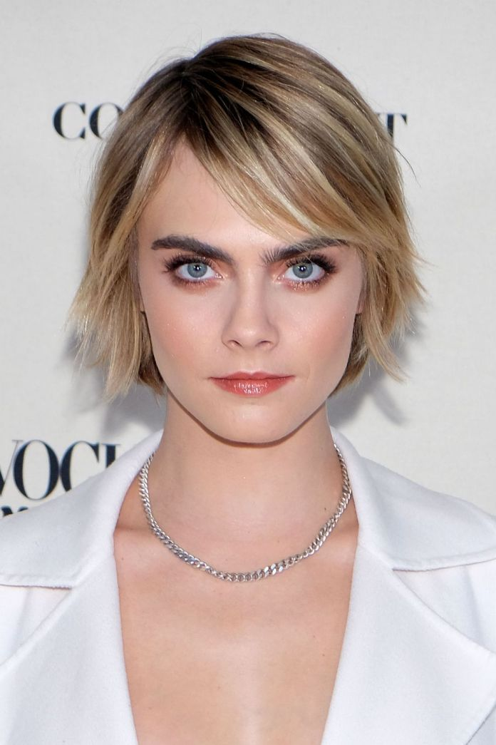 Shaggy-Pixie 12 Best On-trend Shag Hairstyles for Everyone of any hair length and style