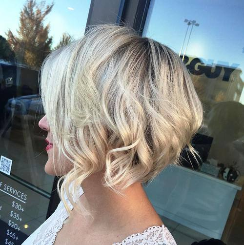 Short-Bob-Hairstyles-for-Women-17 Short Bob Hairstyle Trends To Keep for 2020