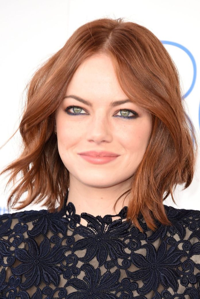 Short-Loose-Layers 12 Best On-trend Shag Hairstyles for Everyone of any hair length and style