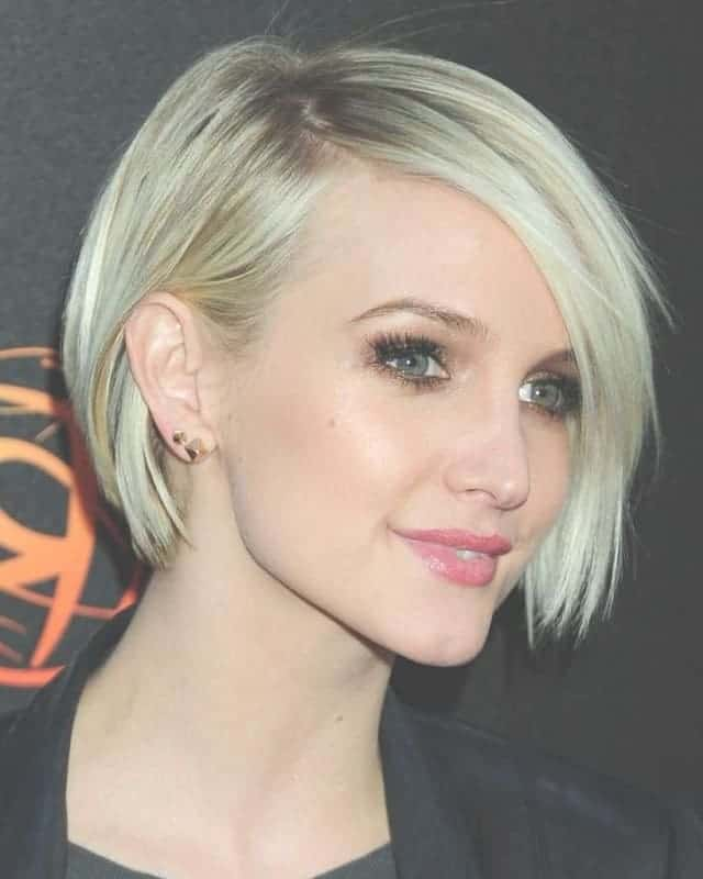 Super-Short-A-Line-Bob Best A-Line Bobs You Need to Try (Trending for 2020)
