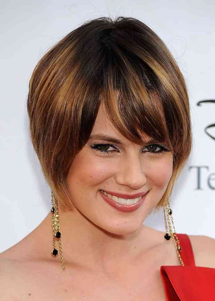The-Back-Blend Cutest Bob Haircuts for Women to Bump Up The Beauty